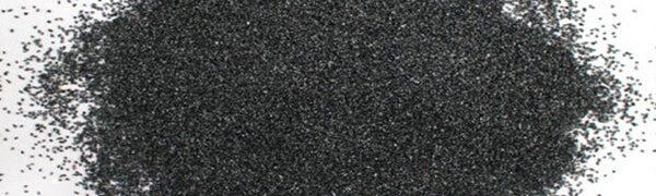 ماسه کرومیتی
